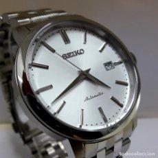 Relojes - Seiko: RELOJ SEIKO AUTOMÁTICO CALIBRE 4R35 NUEVO A ESTRENAR. Lote 207107016