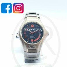 Relógios - Seiko: JOYERÍA DEL MERCADO RELOJ SEIKO. Lote 207195362