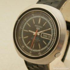 Relógios - Seiko: RARO SEIKO 4 SPORTS UFO 6119 - 6400 AUTOMATICO FUNCIONANDO 43MM. Lote 207305212