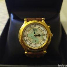 Relógios - Seiko: RELOJ SEIKO KINETIC DESCUBRIMIENTO 5M22-6B00. Lote 207411067