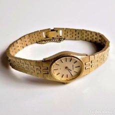 Relógios - Seiko: RELOJ SEIKO QUARTZ - CAJA DE 18 X 18.MM. Lote 207555273
