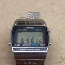 Relógios - Seiko: RELOJ SEIKO MODELO VINTAGE A259-5070. Lote 208242378