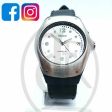 Relógios - Seiko: JOYERÍA DEL MERCADO SEIKO KINETIC CABALLERO. Lote 208978143
