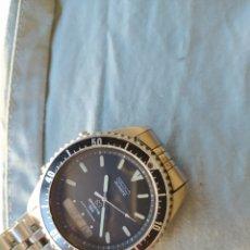 Relojes - Seiko: SEIKO ANALOGICO DIGITAL H601-8081. Lote 208996898