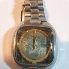 Relógios - Seiko: RELOJ AUTOMÁTICO SEIKO. Lote 209630118