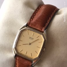 Relojes - Seiko: RELOJ SEIKO SEÑORAS JAPÓN P. Lote 210223310
