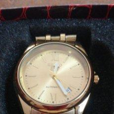 Relógios - Seiko: RELOJ DE PULSERA MARCA SEIKO 5 AUTOMATIC. Lote 210392808