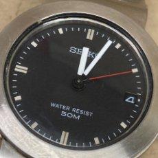 Relojes - Seiko: RELOJ SEIKO QUARTZ EN FUNCIONAMIENTO COMO NUEVO. Lote 211875296