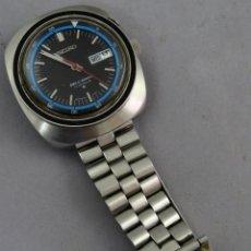 Relojes - Seiko: RELOJ DE CABALLERO SEIKO BELL MATIC MODELO 4006 6021 AUTOMÁTICO 17 JEWELS AÑOS 70 FUNCIONA. Lote 212609563