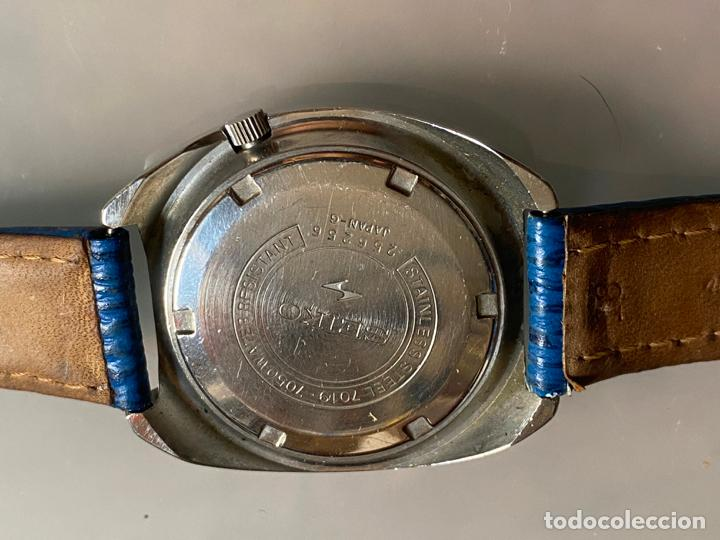 Relojes - Seiko: reloj seiko , automatico , funcionando , 7019 - 7050 , vintage - Foto 4 - 212768287