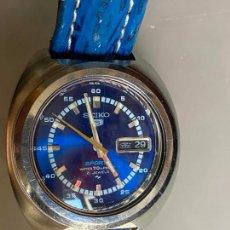 Relojes - Seiko: RELOJ SEIKO , AUTOMATICO , FUNCIONANDO , 7019 - 7050 , VINTAGE. Lote 212768287