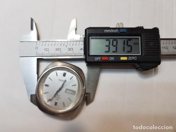 Relojes - Seiko: Reloj Caballero Seiko SQ 4004 de Quartz escaso - Foto 4 - 212863686