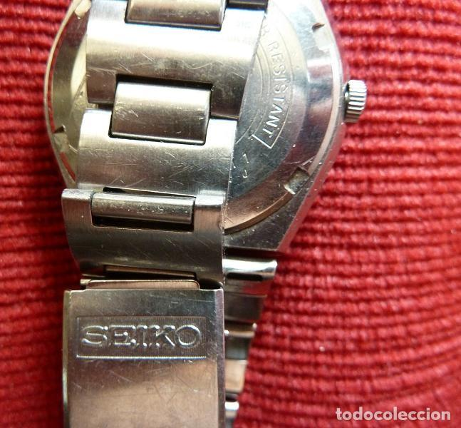 Relojes - Seiko: Reloj de caballero Seiko - Foto 6 - 213087096