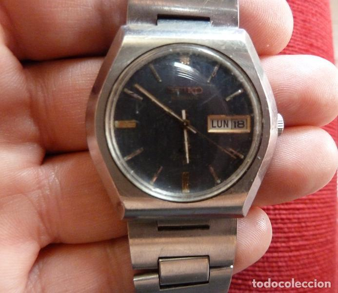 Relojes - Seiko: Reloj de caballero Seiko - Foto 7 - 213087096
