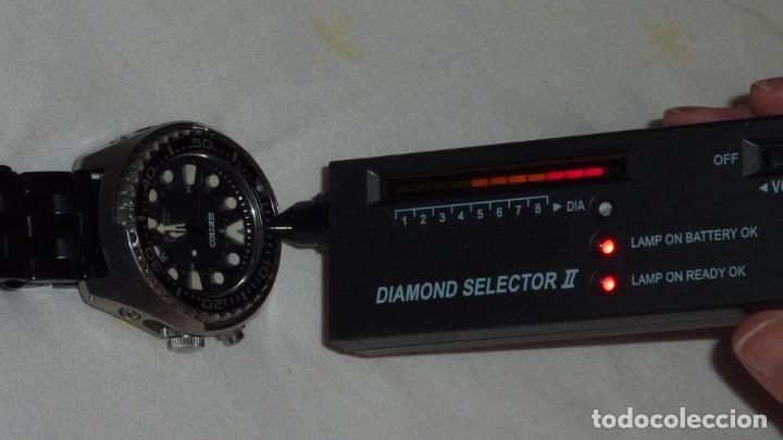 """Relojes - Seiko: SEIKO KINETIC Ref. SUN019P1 DIVER- CRISTAL ZAFIRO. CONOCIDO COMO The Vader-Tuna-Turtle or """"VaTT - Foto 4 - 195053058"""