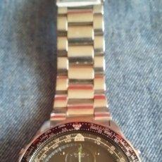 Relojes - Seiko: SEIKO PILOT FLIGMASTER. Lote 213600473