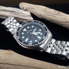 Relojes - Seiko: SEIKO DIVER COMO NUEVO. Lote 213603256