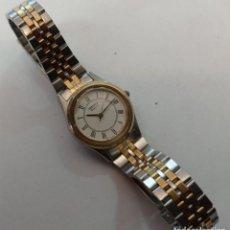 Relojes - Seiko: RELOJ PULSERA SEÑORA SEIKO QUARZ. Lote 215778152