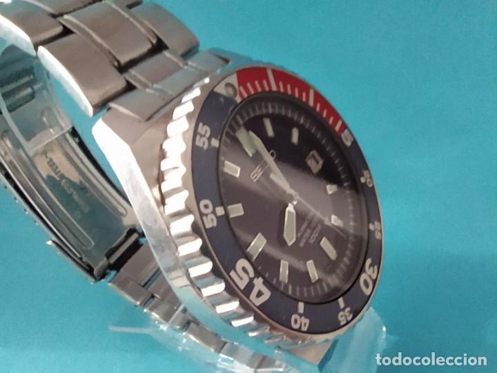 Relojes - Seiko: SEIKO KINETIC 100 M - Foto 6 - 217163977