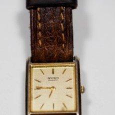 Relojes - Seiko: RELOJ DE MUJER SEIKO (PEQUEÑO) MODELO 7320-5070 RD VER FOTOS. Lote 217275612
