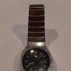 Relojes - Seiko: RELOJ SEIKO 5 CON CALENDARIO AUTOMATIC (G). Lote 217883215