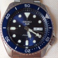 Relógios - Seiko: RELOJ AUTOMATICO SEIKO 4R36-07G0 SPORT. Lote 218759332