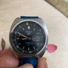 Relógios - Seiko: DIFICIL RELOJ AUTOMÁTICO SEIKO 5 SPORTS DIVER AÑOS 60 21 RUBIS 6119-6023 VINTAGE MADE IN JAPAN. Lote 219914407