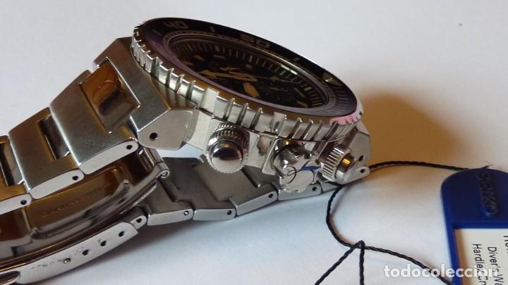 Relojes - Seiko: SEIKO CRONO CAESAR Ref. SNDA13P1 Excelente estado. - Foto 4 - 193573225