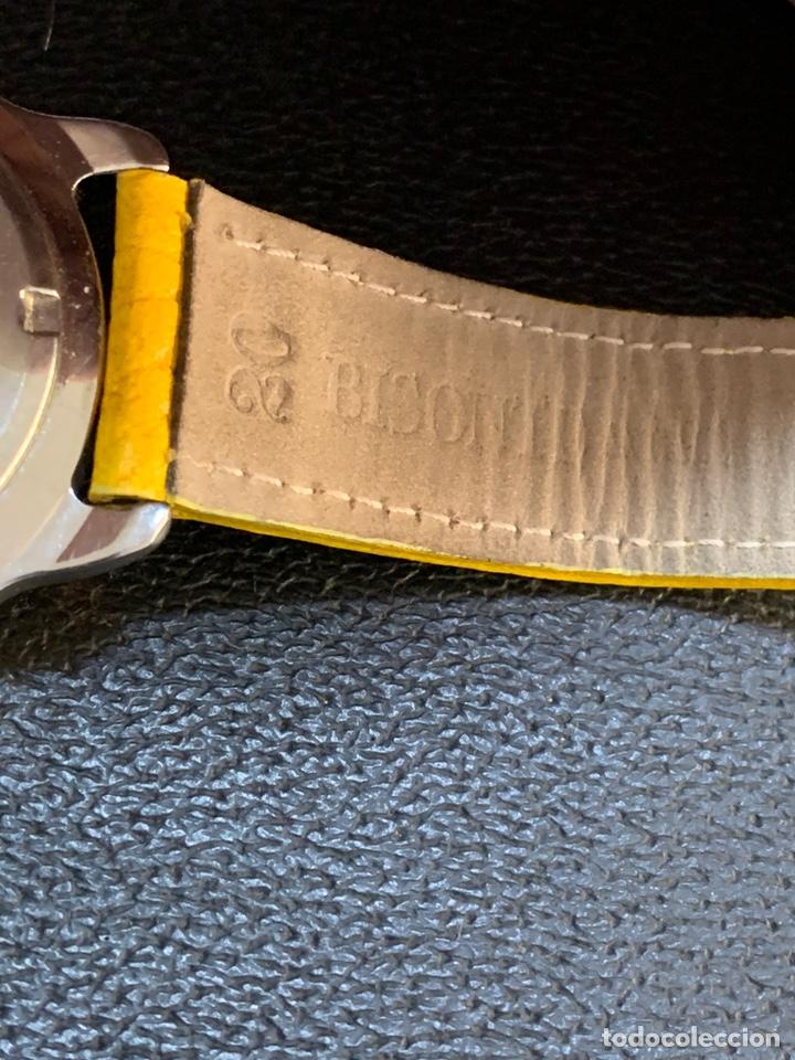 Relojes - Seiko: Seiko Sports 150 7T32 F020 chronograph vintage hombre espectacular funcionando de colección - Foto 9 - 221276061