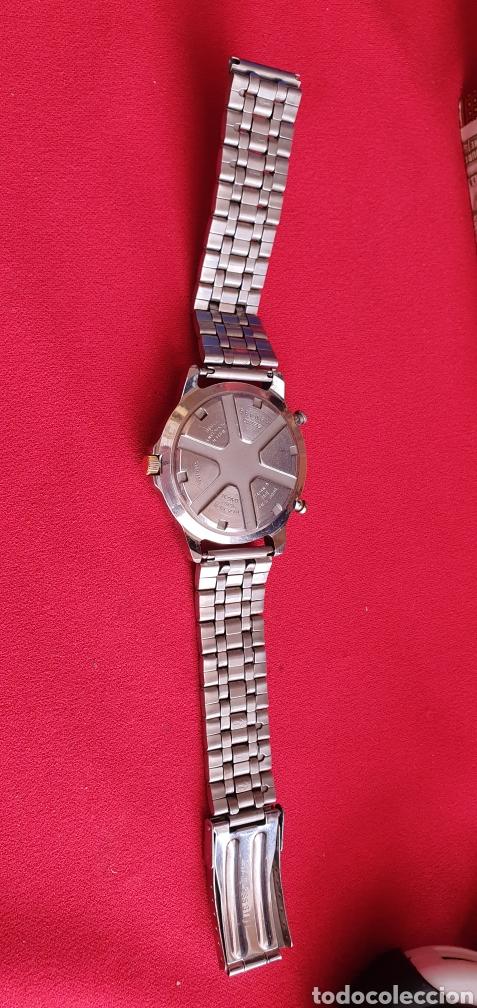 Relojes - Seiko: SEIKO CUARZO CHRONOGRAF SPORTS 159 TIME CORP.MIDE 41MM DIAMETRO - Foto 5 - 222031471