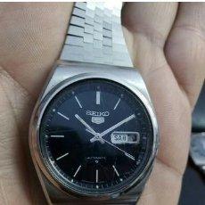 Relojes - Seiko: RELOJ SEIKO 5 AUTOMATIC ..6309-8210. Lote 222130856