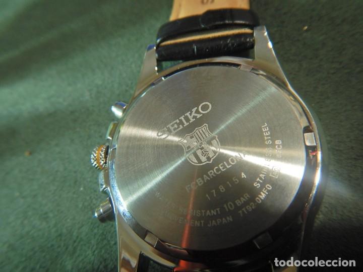Relojes - Seiko: Reloj cronografo Seiko - Foto 5 - 223312712