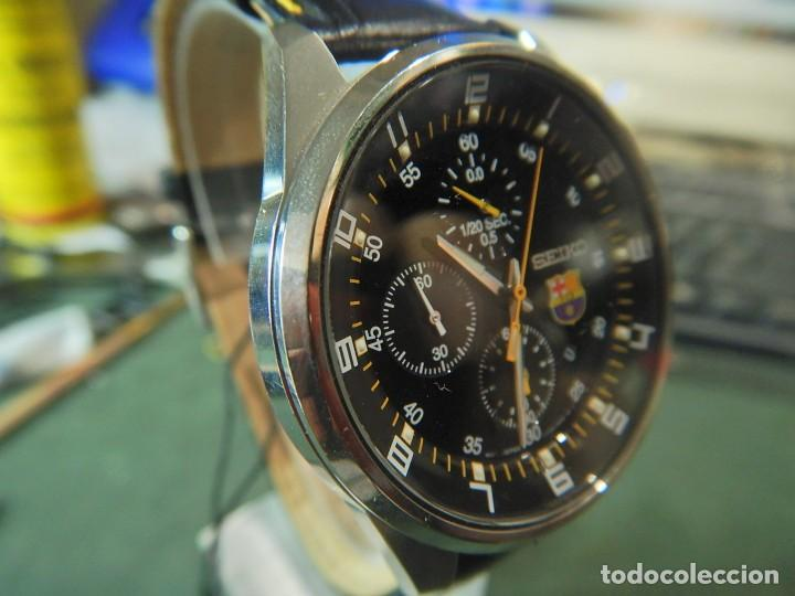 Relojes - Seiko: Reloj cronografo Seiko - Foto 2 - 223312712