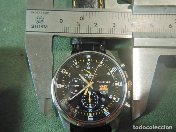 Relojes - Seiko: Reloj cronografo Seiko - Foto 8 - 223312712