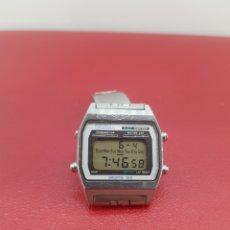 Relojes - Seiko: RELOJ SEIKO CRONÓGRAFO JAPÓN A229-5020A1. Lote 224385790