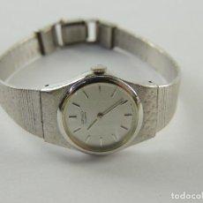 Relojes - Seiko: EXCELENTE RELOJ DE PULSERA MARCA SEIKO QUARTZ JAPAN. Lote 224468011