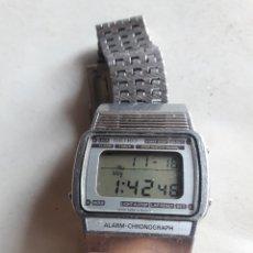 Relojes - Seiko: ANTIGUO RELOJ SEIKO A259, 5030A. Lote 224856447