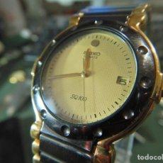 Relojes - Seiko: RELOJ SEIKO. Lote 225123600
