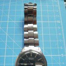 Relógios - Seiko: RELOJ SEIKO AUTOMATIC 7009-8029. Lote 225336152