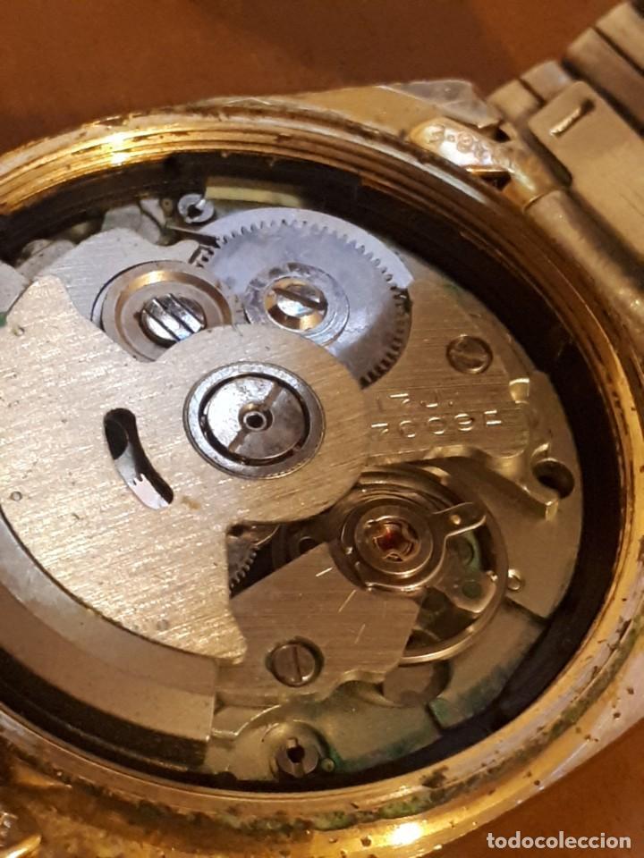Relojes - Seiko: Antiguo reloj Seiko autentica funciona - Foto 6 - 227626484