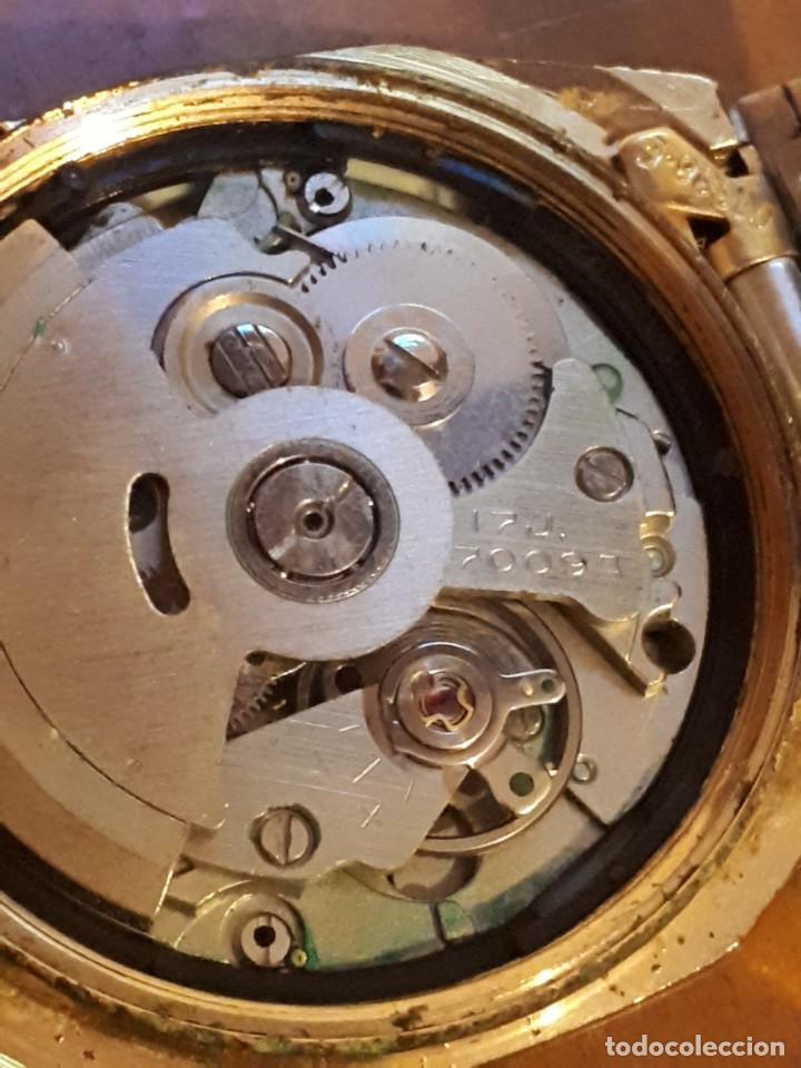Relojes - Seiko: Antiguo reloj Seiko autentica funciona - Foto 7 - 227626484