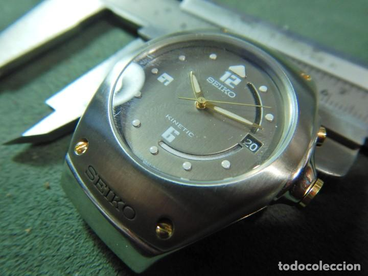RELOJ SEIKO KINETIC (Relojes - Relojes Actuales - Seiko)