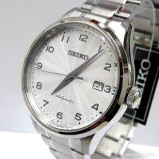 Relojes - Seiko: GRAN RELOJ DE CABALLERO SEIKO AUTOMÁTICO CALIBRE 4R35 Y NUEVO A ESTRENAR CON GARANTÍA. Lote 229309655