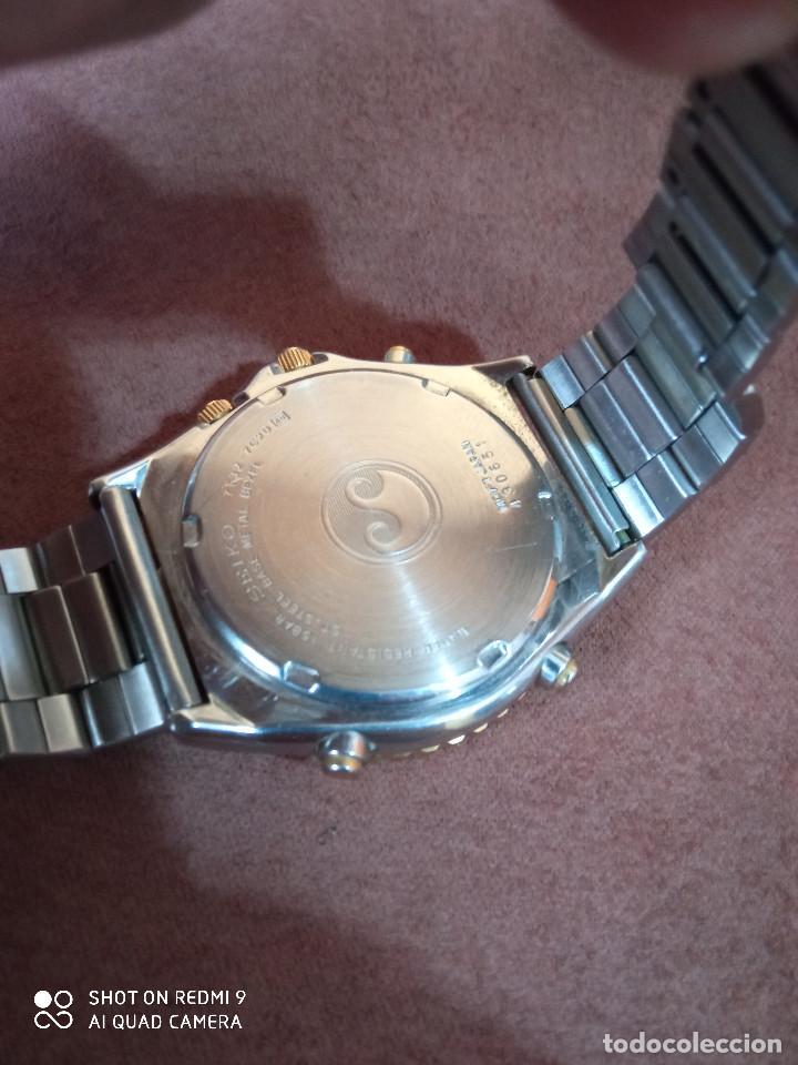 Relojes - Seiko: Seiko crono cuarzo - Foto 5 - 230527870