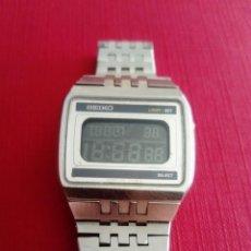 Relojes - Seiko: RELOJ SEIKO DIGITAL (NO FUNCIONA). Lote 232148170