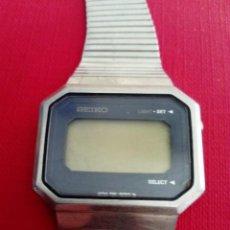 Relojes - Seiko: RELOJ SEIKO DIGITAL (NO FUNCIONA). Lote 232449605