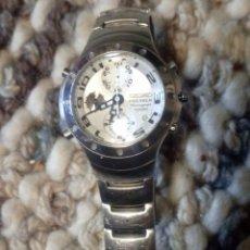 Relojes - Seiko: RELOJ SEIKO PREMIER 100 M. Lote 232839310