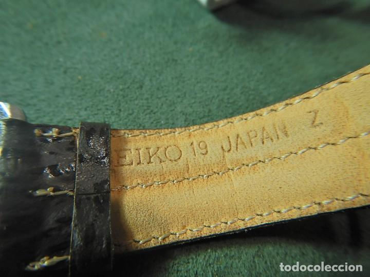 Relojes - Seiko: Reloj Seiko cronografo olympic 7T42-7A50 - Foto 5 - 233009895
