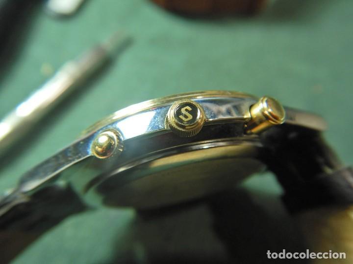 Relojes - Seiko: Reloj Seiko cronografo olympic 7T42-7A50 - Foto 6 - 233009895