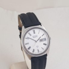 Relojes - Seiko: SEIKO QUARTZ 7123-8290 ACERO CLASICO FUNCIONANDO PILA NUEVA. Lote 234859825
